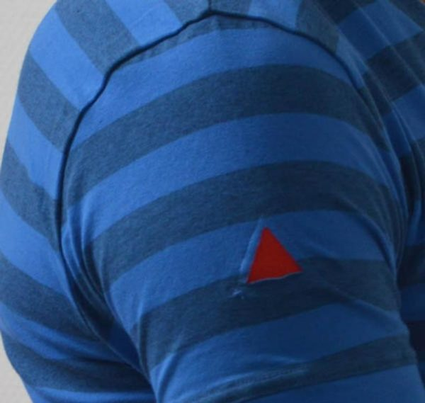 striped-v-neck-streetwear-t-shirt-red-triangle-detail