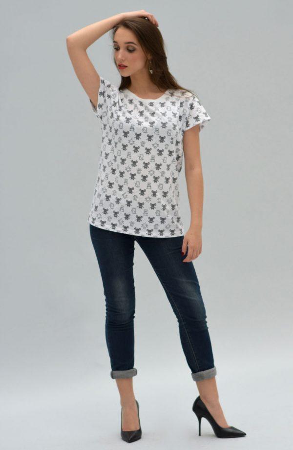 t-shirt streetwear unisex