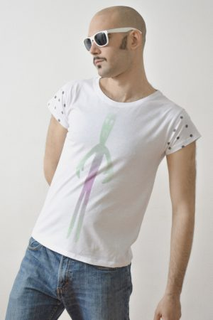 street fashion t-shirt unisex