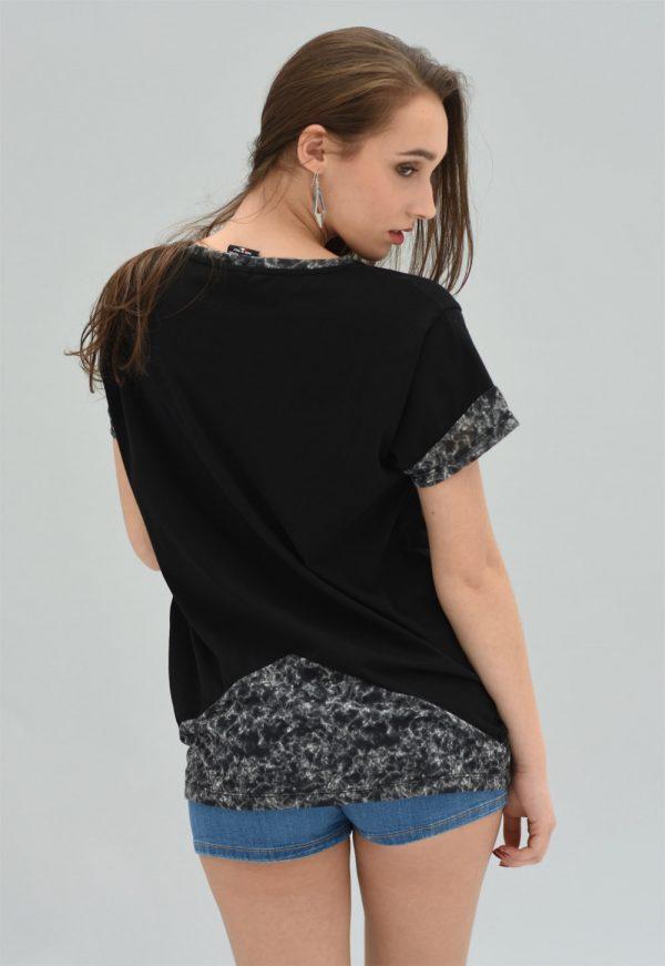 urban style t-shirt unisex