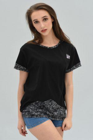 women streetwear t-shirt
